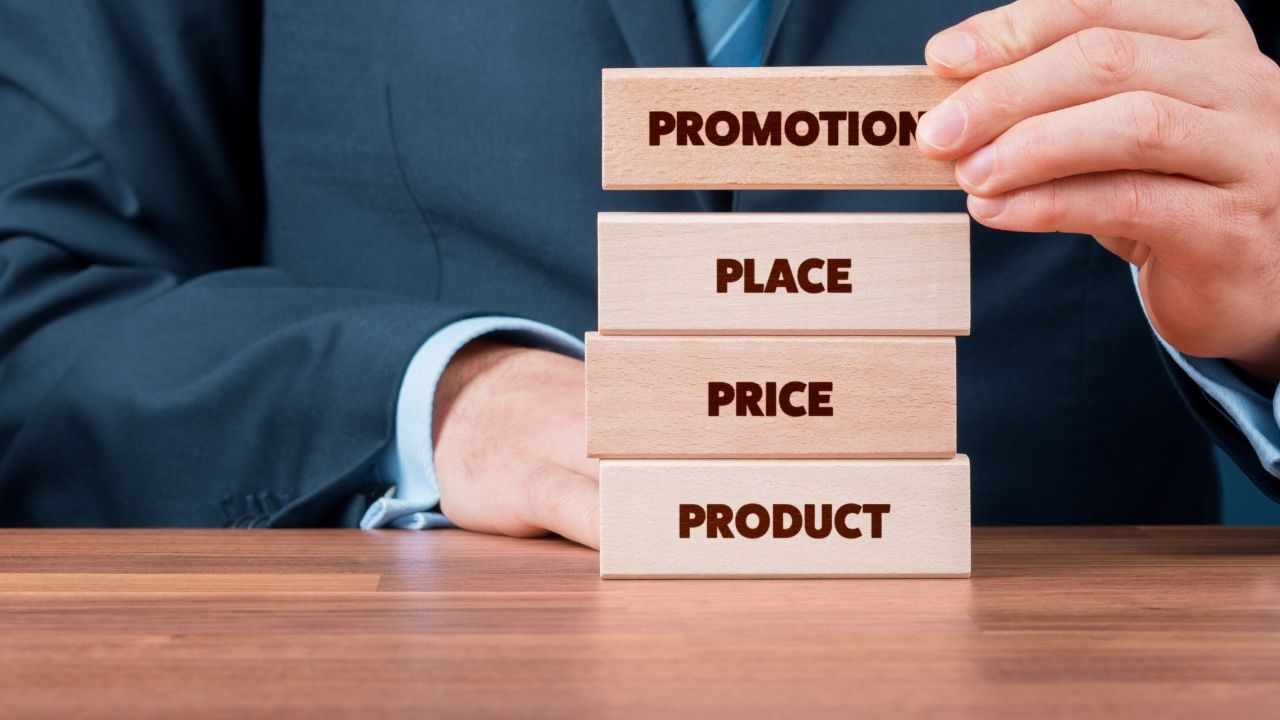 3 Easy Promotional Products