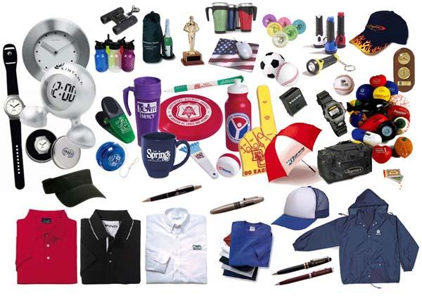 Media Library - Branded Merchandise Process Print