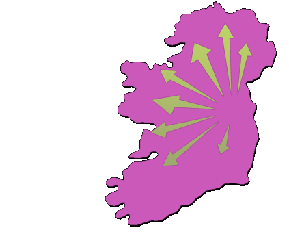 Media Library - Ireland Distribution