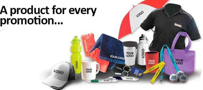 Read the full details about Promotional Items