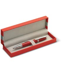 Media Library - Promotional - Pen in a box