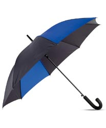 Media Library - Umbrellas -  blue
