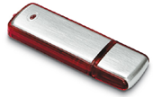 Media Library - USB - redsilver