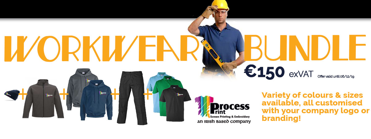 Read the full details about Black Friday Workwear Bundle