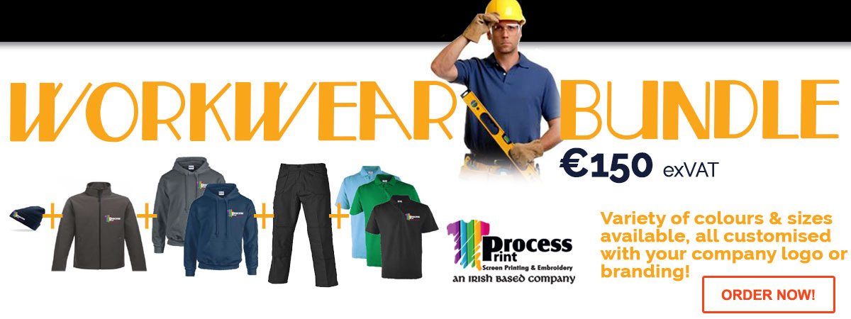 Read the full details about Workwear Bundle