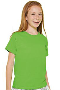 Image of Heavy Cotton youth tshirt