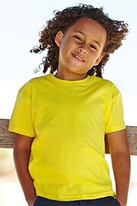 Image of Kids valueweight tee