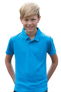 Image of Kids cool polo