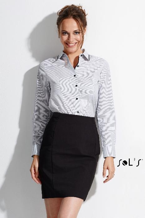 Image of Baxter Womens Shirt