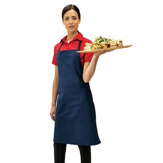 Image of Apron (with pocket)