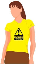 Image of Hen Party T-shirts