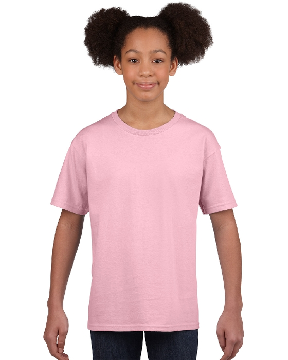 Image of Euro Fit Youth T-Shirt