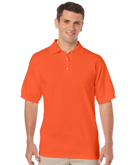 Image of Classic Fit Adult Jersey Sport Shirt