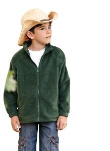 Image of Kids Outdoor Fleece