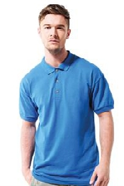 An image of Men's Polo Shirts