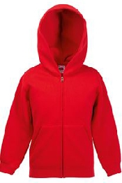 An image of Kid's Hoods & Sweats