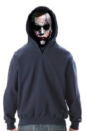 An image of Unique hoodie