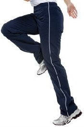 An image of Women's Gamegear track pant