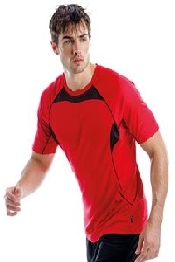 An image of Matchday football shirt short sleeved