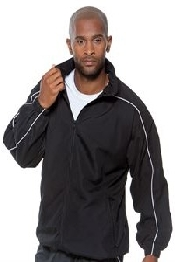 An image of Track Top