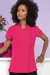 An image of Lily beauty and spa tunic