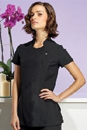 An image of Blossom beauty and spa tunic