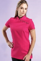 An image of Mika beauty and spa tunic