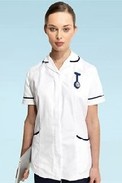 An image of Vitality healthcare tunic