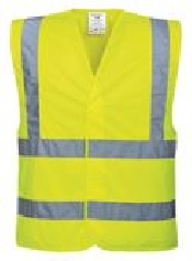 An image of Hivis Vest