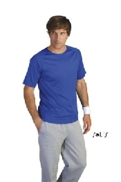 An image of Sporty Mens T-shirt