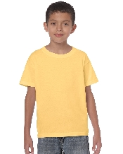 An image of Classic Fit Youth T Shirt