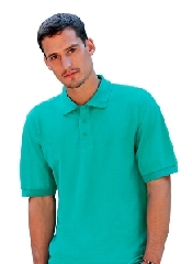 An image of Poly Cotton Polo