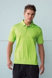 An image of Cool polo