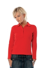 An image of Safran Long Sleeve Women