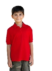 An image of Kids Hooded Sweat