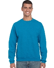 An image of Classic Fit Adult Crewneck Sweatshirt