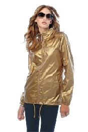 An image of Sirocco Metalic Women's Windbreaker
