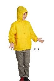 An image of Children's Fleeces & Jackets