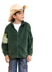 An image of Kids Outdoor Fleece
