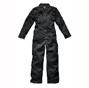An image of Redhawk zipped coverall (WD4839)
